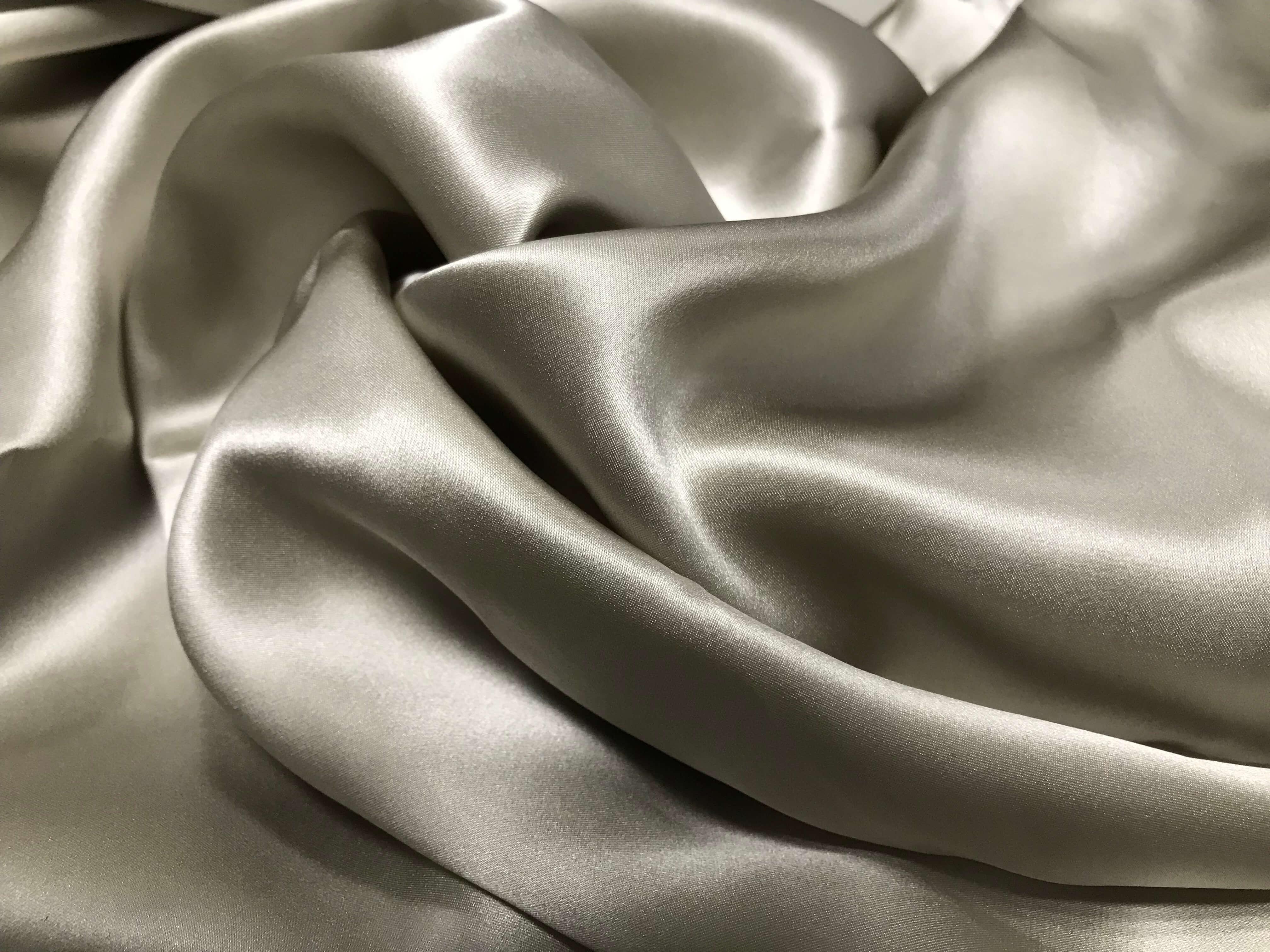 How To Produce Silk Fabric Silk Bedding