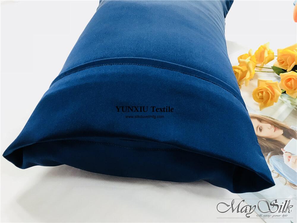 silk pillowcase silk pillowcover