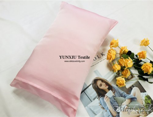 19mm Silk Pillowcase
